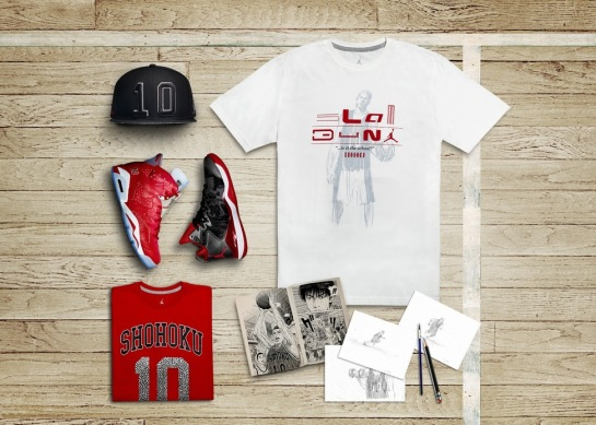new arrivals e7832 e8ae1 JORDAN X SLAM DUNK COLLECTION!   career. hobby. passion. -  MarkMan23