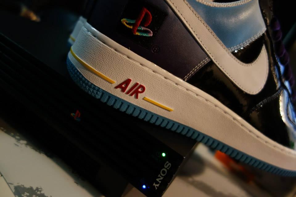 playstation af1 2006