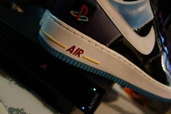 PlayStation AF1 _ 003